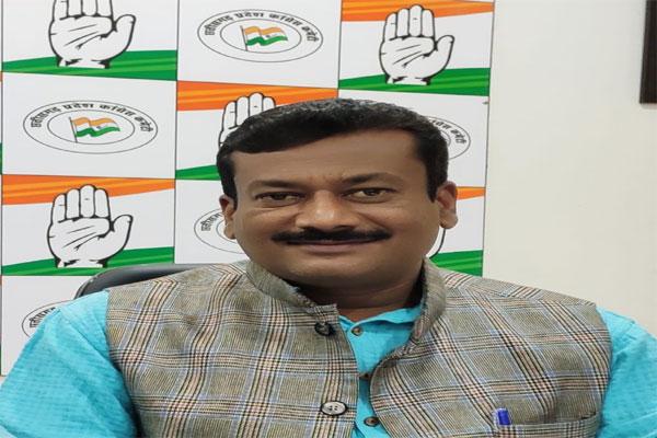 भूपेश सरकार ने जन-जन की सुरक्षा के किए ठोस उपाय, तभी केन्द्र ने रमन सिंह की सुरक्षा घटाई : धनंजय